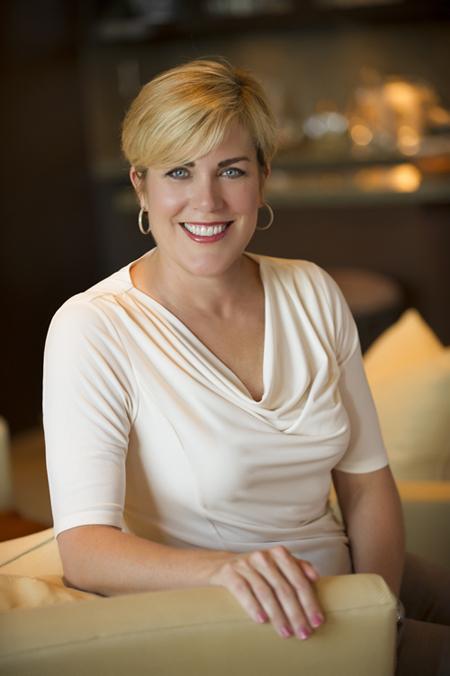 Lighting Designer Scottsdale Susan Oster