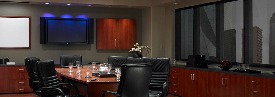office building thermal management scottsdale
